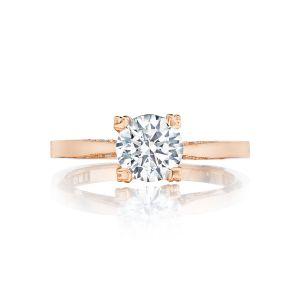 Tacori Simply Tacori Solitaire Engagement Ring