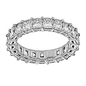 TWO by London Radiant Diamond Eternity Band