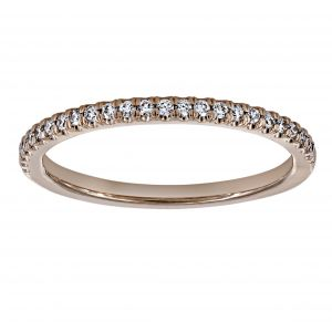 Martin Flyer Our Destiny Our Dreams Halfway Micro-Pave Band
