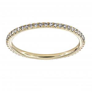 Martin Flyer Our Destiny Our Dreams Eternity Wedding Band