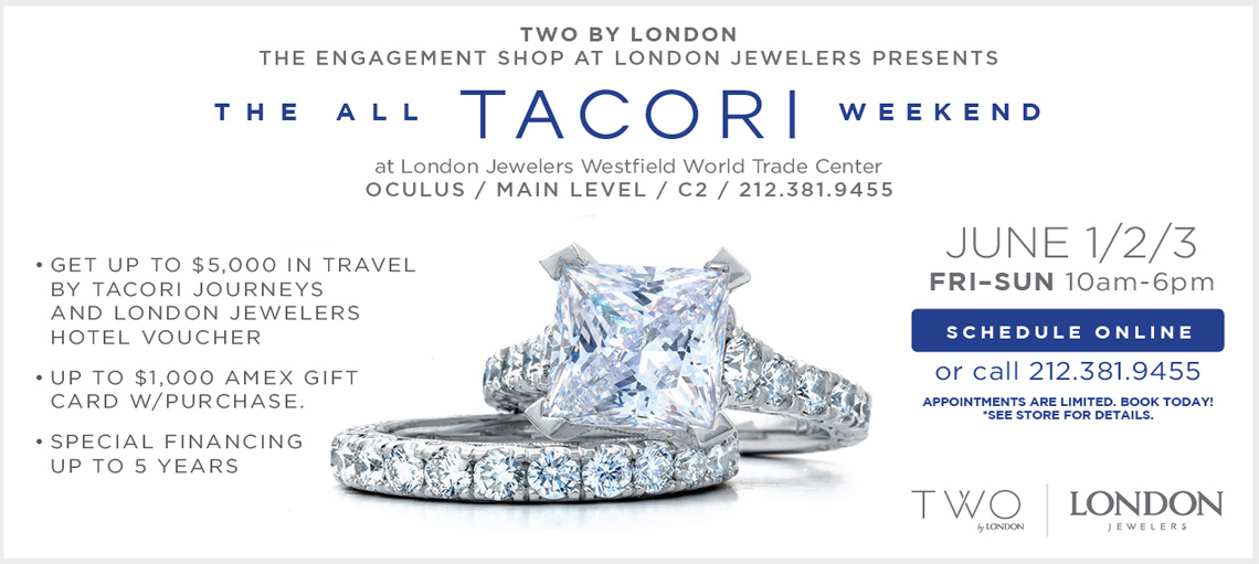 Tacori Event June 2018