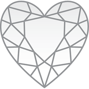 Heart 1.060 G SI2 6.31 x 7.04 x 4.15 5943 02402